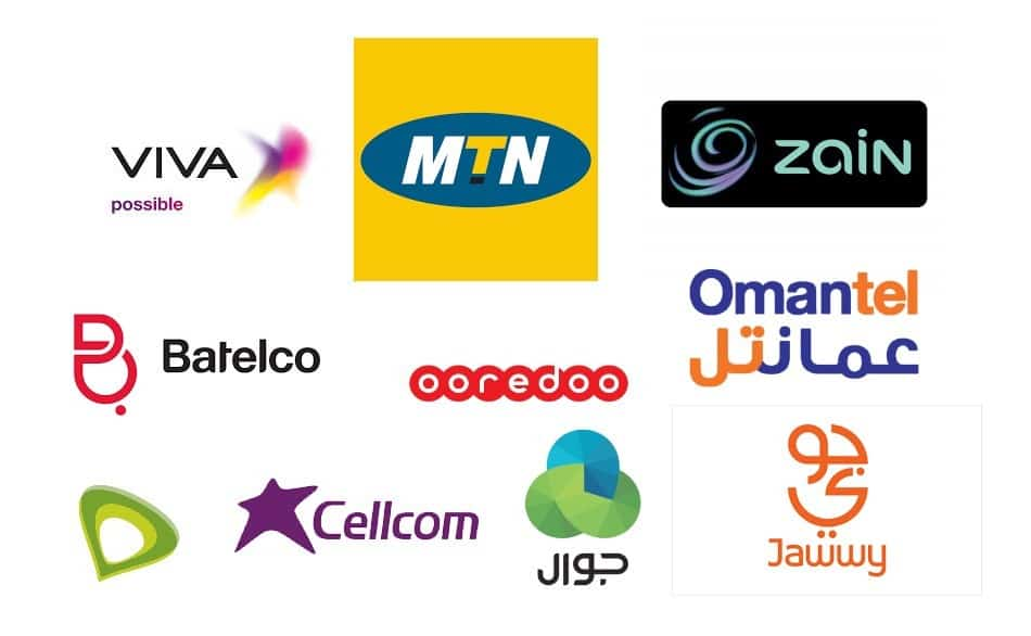 Buying A Sim Card In The Middle East Guide Phone Travel Wiz