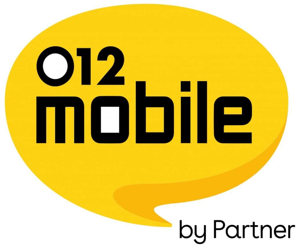 012 Mobile Logo