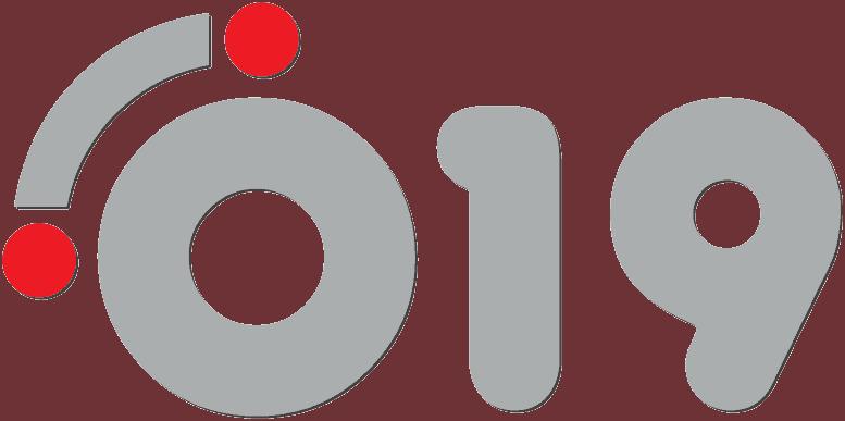 019 Mobile Logo