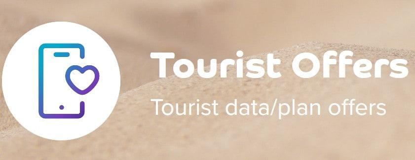 Du Tourist SIM Card
