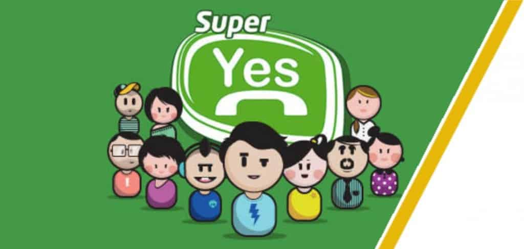 Etisalat Egypt Ahlan Super Yes Plan
