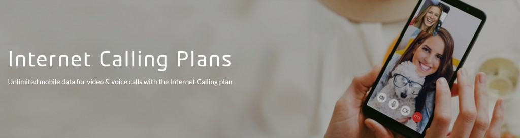 Etisalat UAE Internet Calling Plans