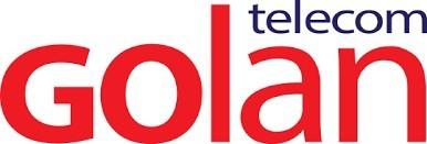 Golan Telecom Logo