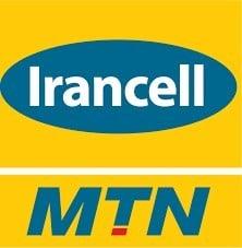 Irancell Logo