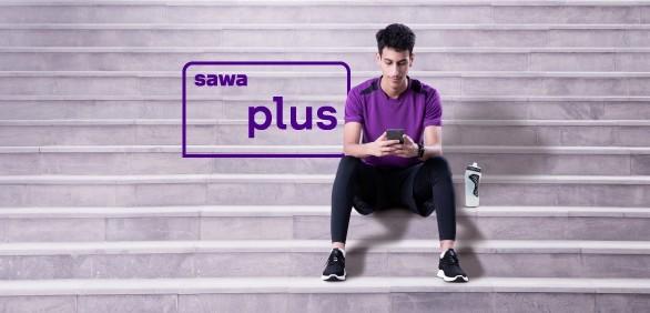 STC Sawa Plus