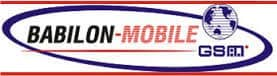 Babilon Mobile Logo