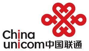China Unicom Logos