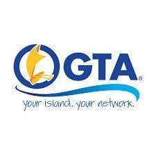 GTA Teleguam Logo