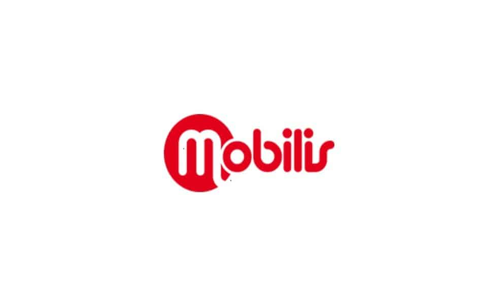 Logo of Telecom Provider in New Caledonia: Mobilis
