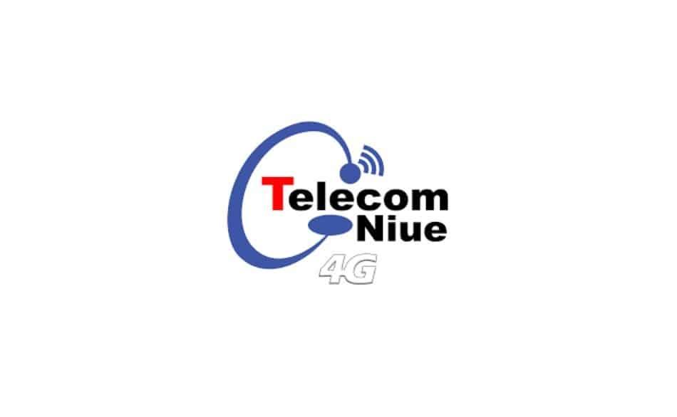 Telecom Provider in Niue Logo: Telecom Niue