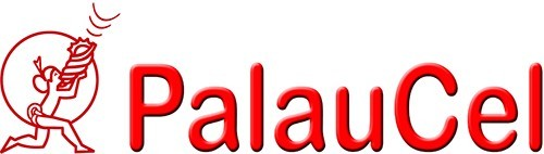 PalauCel by PNCC Logo