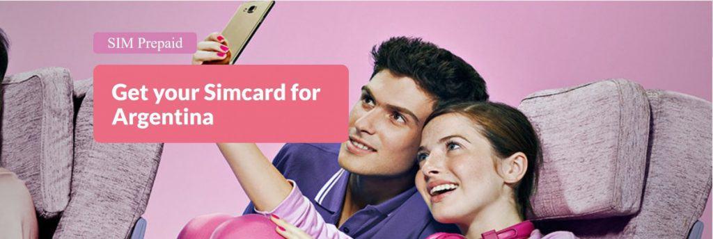 Personal Tourist SIM Card (Pack Turista)
