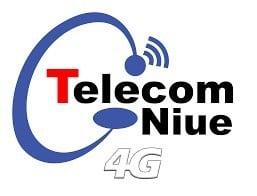 Telecom Niue Logo