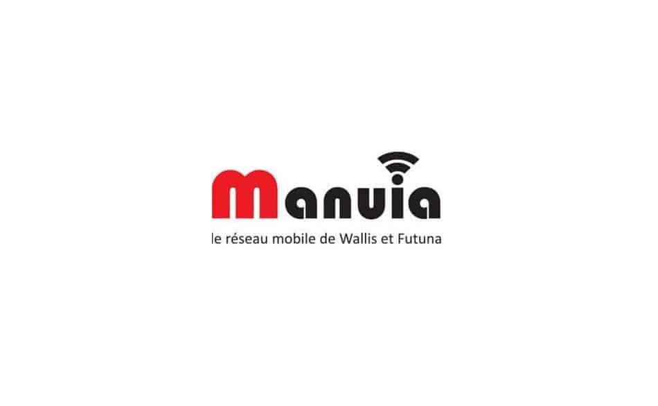 Logo of Telecom Provider in Wallis and Futuna: Manuia