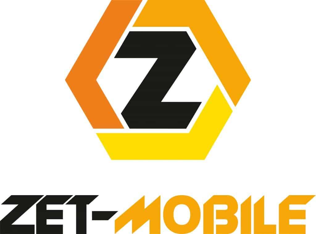 Zet-Mobile Logo