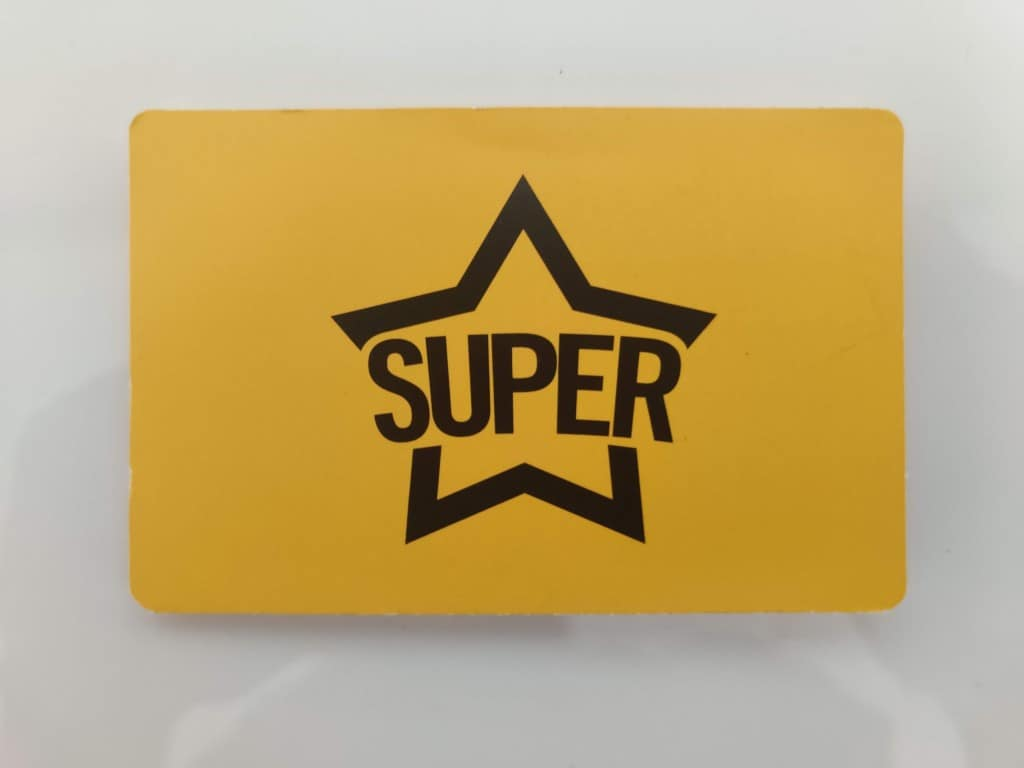 Super by Telia information booklet