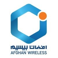 Afghan Wireless Logo