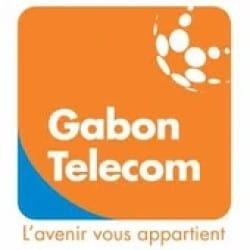 Gabon Telecom Logo