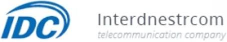 IDC (Interdnestrcom) Logo