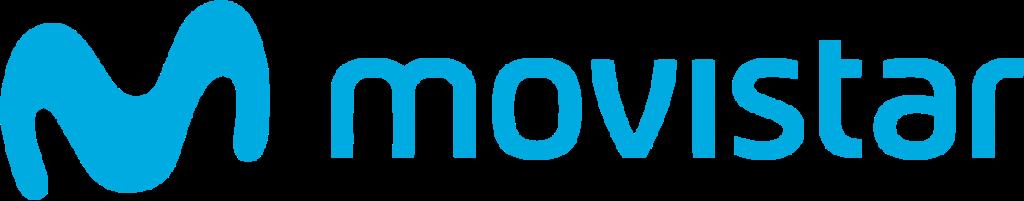 Movistar Logo New