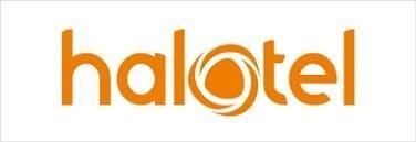 Halotel Logo