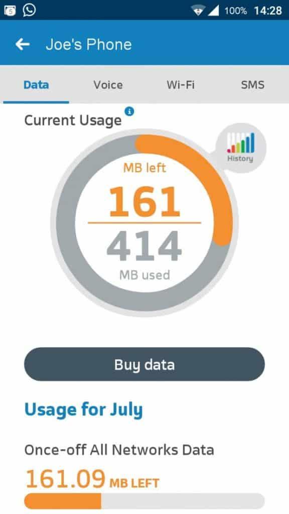 Telkom South Africa App
