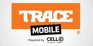 Trace Mobile Logo