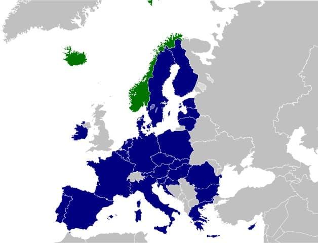 European Union (EU) & European Economic Area (EEA)