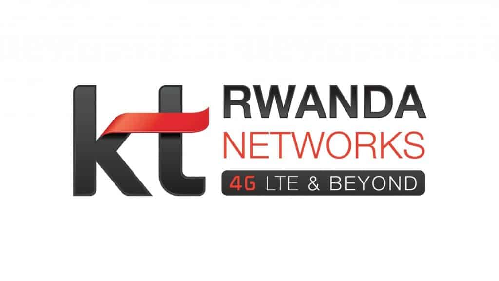 KT Rwanda Logo
