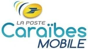 La Post Caraïbe Mobile Logo