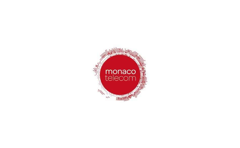 Logo of the Telecom Operator in Monaco: Monaco Telecom