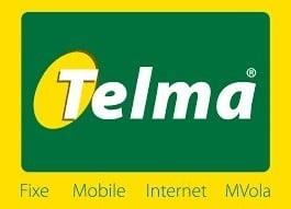 Telma Logo