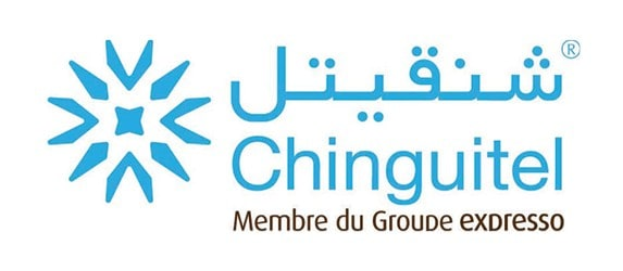Chinguitel Logo
