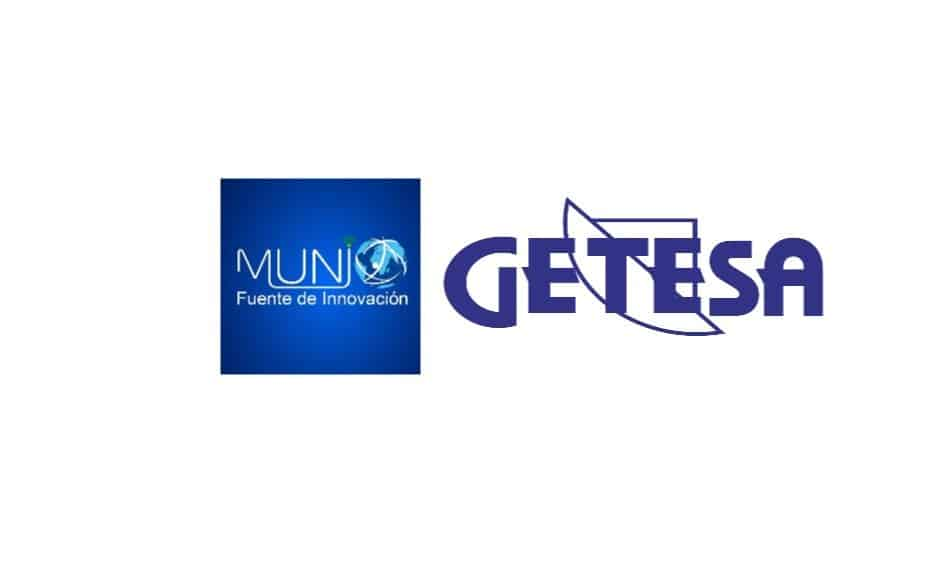 Logos of Mobile Operators in Equatorial Guinea: Getesa & Muni