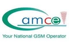 Gamcel Logo