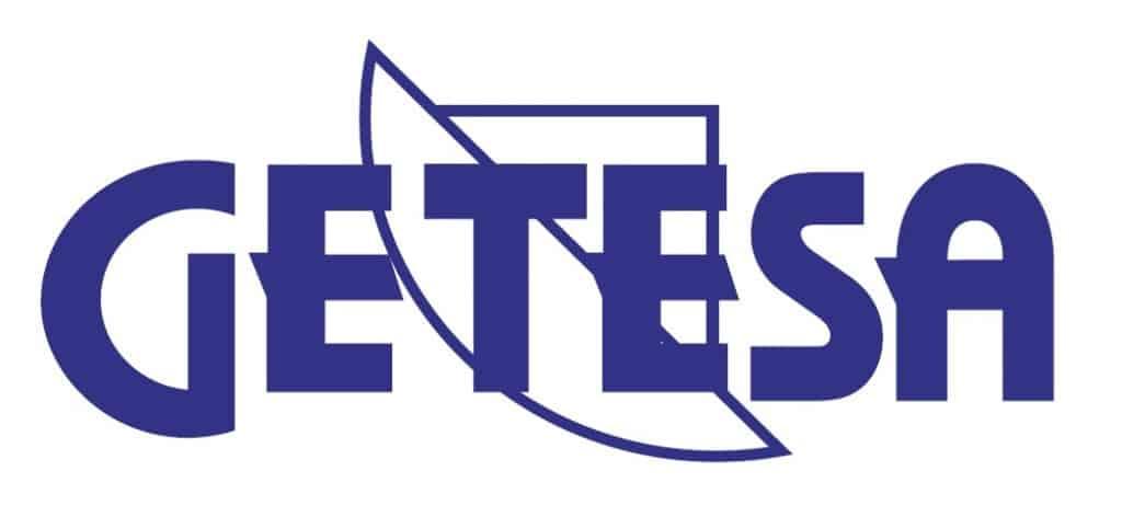 Getesa Logo