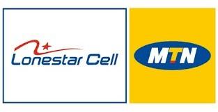 LoneStar Cell MTN Logo