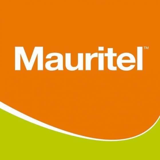 Mauritel Logo