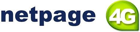 Netpage Logo
