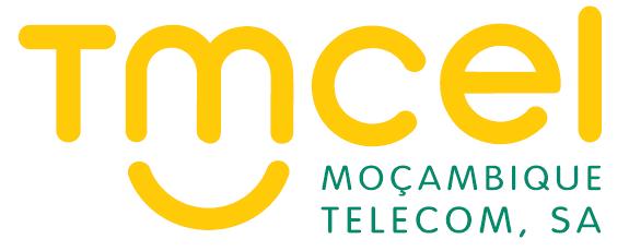 TMCEL Mozambique Logo