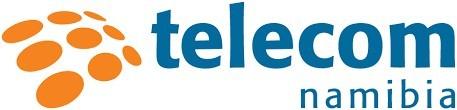 Telecom Namibia Logo