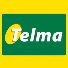 Telma Comoros Logo