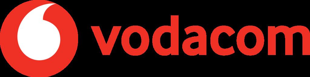 Vodacom Logo New