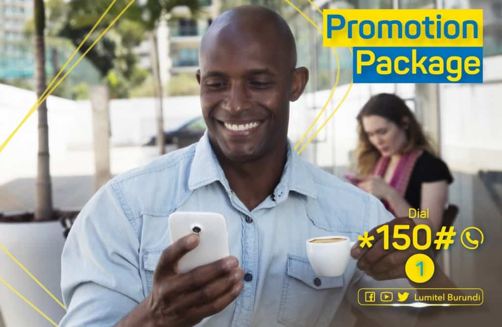 Lumitel Promotion Package