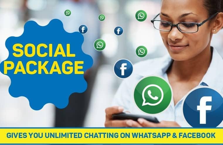 Lumitel Social Package