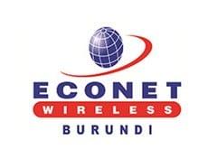 Econet Burundi Logo