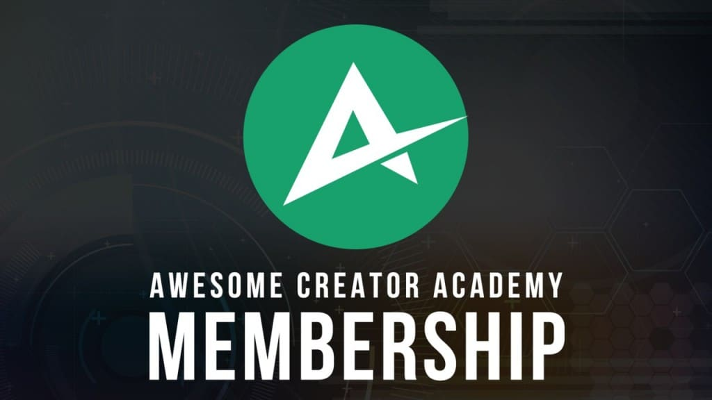 Awesome Creator Academy