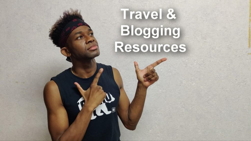 Travel & Blogging Resources by Phone Travel Wiz