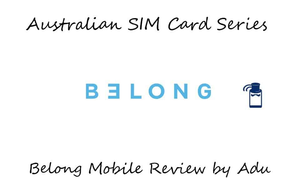 Belong Mobile Review by Phone Travel Wiz