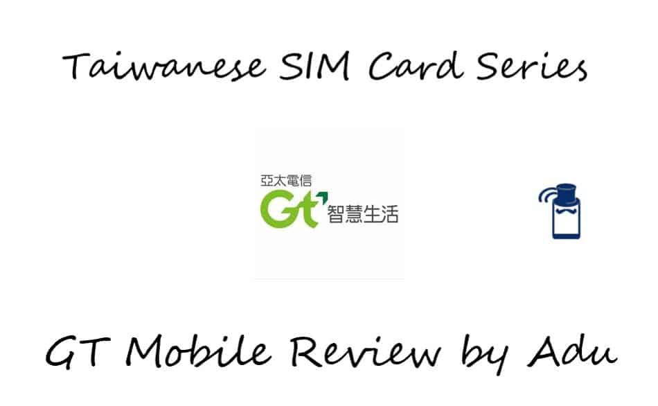 GT Mobile Review by Adu from Phone Travel Wiz